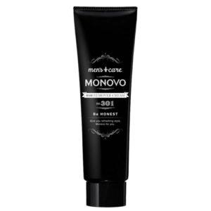 MONOVO(モノヴォ)ヘアリムーバークリーム
