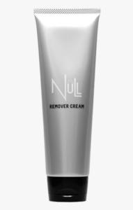 NULL(ヌル)リムーバークリーム